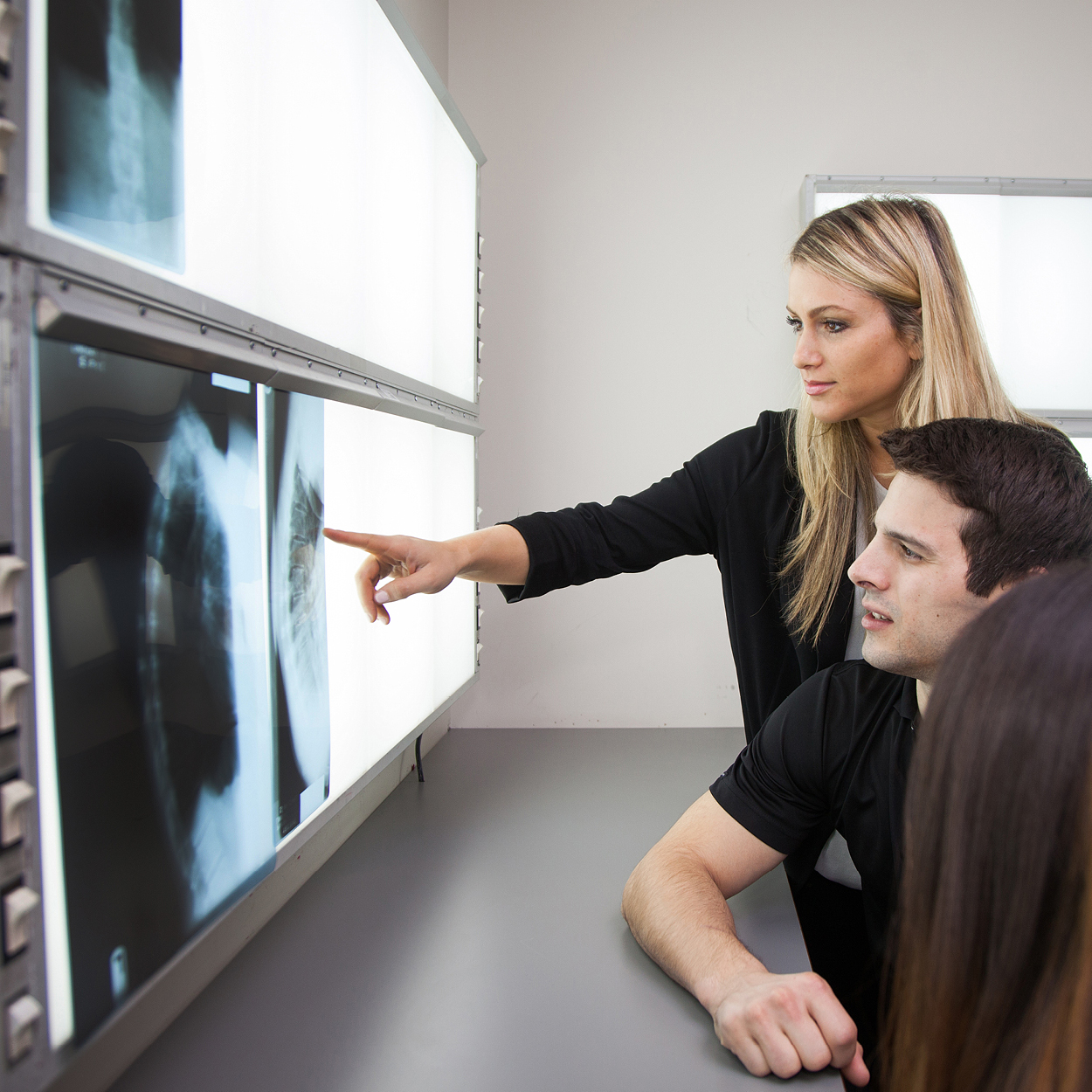 Chiropractic Residency Programs