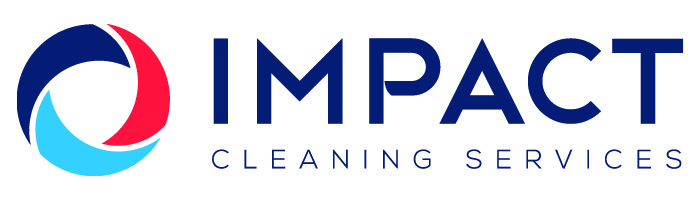 Impact Cleaning logo - WEB